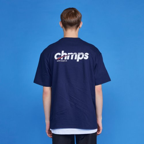 CHMPS TEE CETBMTS01NA
