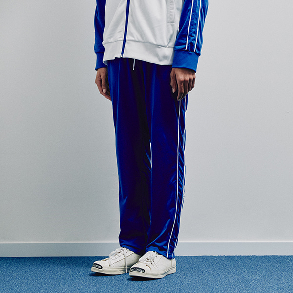 BC TWO LINE TRACK PANT CETCMTP07BL(09/29 예약발송)