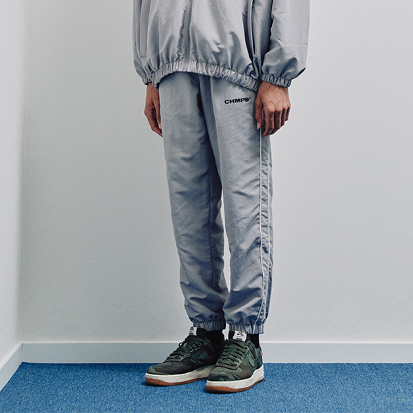 CHMPS WIND PANTS CETCMTP06GY