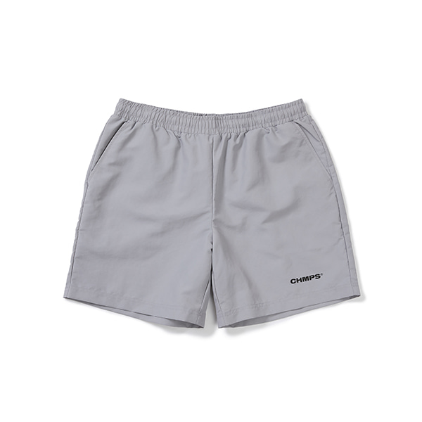 CHMPS WIND SHORT PANTS B21SB01GY