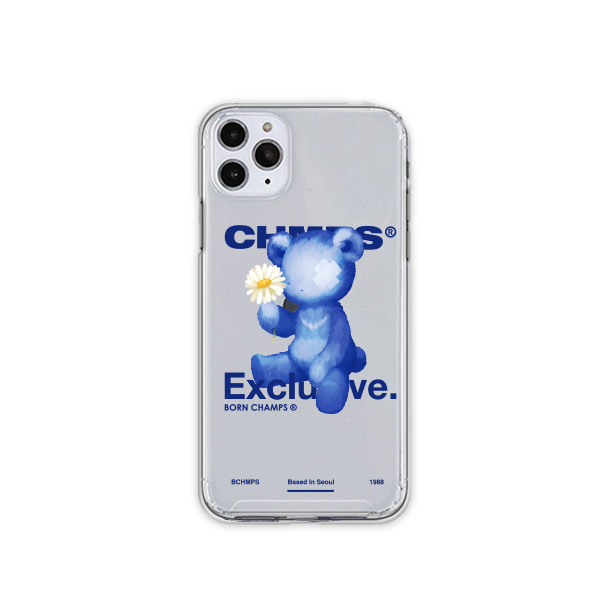 BLUE BEAR CASE CETFMAC04BL