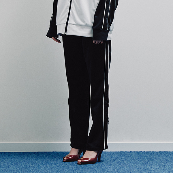 BC TWO LINE TRACK PANT CETCMTP07BK(09/29 예약발송)
