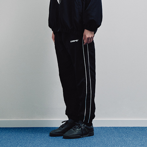 CHMPS WIND PANTS CETCMTP06BK